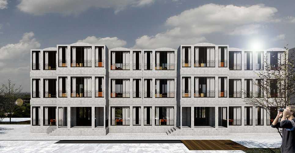 succ s mondial de la maison low cost espagnole le. Black Bedroom Furniture Sets. Home Design Ideas