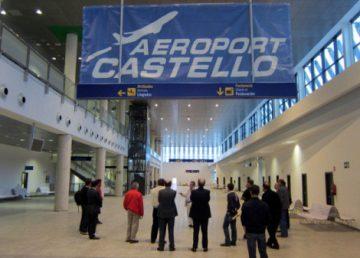 fd152e111c2 Aéroport de Castellón, alliance stratégique avec ceux de Budapest et de  Katowice